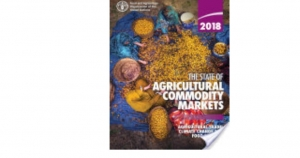 The State of Agricultural Commodity Markets2018